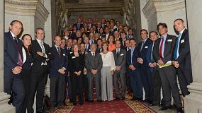 Foto de Sigaus, entre las 55 entidades firmantes del Pacto por una Economía Circular en España