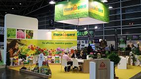 Foto de Los substratos para el comercio y para la horticultura en el punto de mira de Floragard en Iberflora 2017