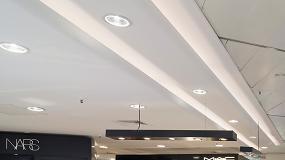 Foto de Moinsa completa con éxito el proyecto de iluminación más grande de Europa