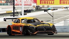 Foto de Pirelli se une al videojuego Project Cars 2