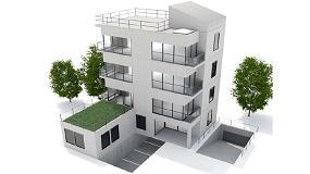 Picture of Rehabilitar la fachada y el tejado abarata la factura energética de los hogares