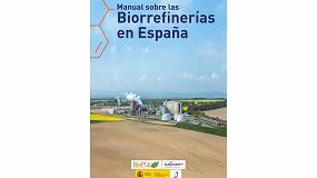 Foto de Se presenta el 'Manual de Biorrefinerías en España'