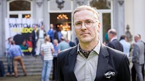 Foto de Entrevista a Mikko Hyppönen, director de investigación de F-Secure