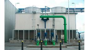 Foto de Se incrementa el compromiso de instaladores y propietarios de torres de refrigeración con el mantenimiento de los equipos