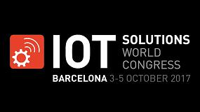 Foto de Todo sobre IoT Solutions World Congress 2017
