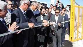 Foto de Fronius: pionero en el desarrollo de energías renovables en Irán