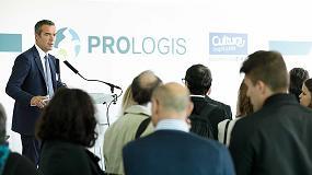 Picture of Prologis sigue creciendo y presenta Eegle, su nueva herramienta digital