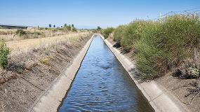 Foto de Las ingenierías piden una política del agua que anteponga el interés general al partidista