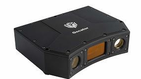 Foto de Infaimon presenta Gocator 3210, un sensor inteligente para inspecciones lineales 3D de grandes piezas