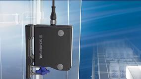 Foto de La nueva versión AUX Power del AZM 300-AS cumple todos los requisitos de la norma ISO 14119