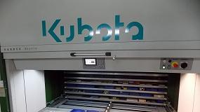 Foto de Nuevo centro logístico de Kubota en el Medio Oeste norteamericano