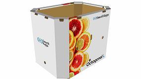 Foto de Smurfit Kappa exhibirá en Fruit Attraction 2017 sus soluciones de embalaje más innovadoras