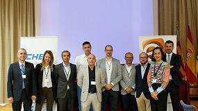 Foto de El Clúster y CHEP ejercen de catalizadores de la industria 4.0 y la sostenibilidad en el II Networking del sector del envase y embalaje