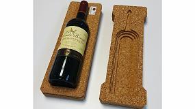 Foto de Embalajes innovadores para botellas de vino y licores