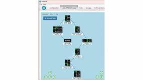 Foto de Redes industriales siempre bajo control con N-View 2