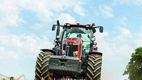 Foto de Kubota prepara para Agritechnica otro abanico de novedades en tractores e implementos