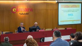 Foto de Se celebra la jornada 'Soluciones energéticas con biomasa para la industria agroalimentaria'