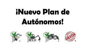 Foto de Hune presenta un plan especial para los empresarios autónomos