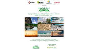 Foto de APPA Renovables convoca el I Congreso Nacional de Energías Renovables
