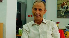 Foto de Entrevista a Nicasio de Tomás, director de canal de SonicWall Iberia