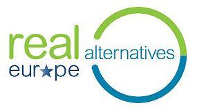 Foto de CNI, representante oficial para España de la plataforma europea Real Alternatives 4 Life
