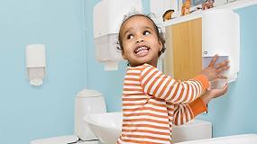Foto de Tork recomienda una adecuada higiene de manos para mantener a raya las bacterias
