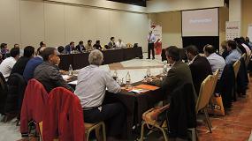 Foto de Aseamac celebra un encuentro regional de alquiladores y su reunión de Asamblea general 2017 en Valencia