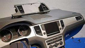 Foto de Grandes fabricantes de coches mostrarán sus avances en la impresión 3D en In(3D)ustry