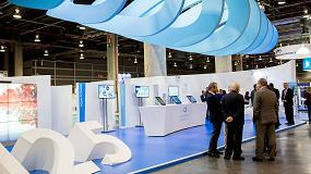 Foto de Global Omnium organiza el congreso de Telelectura y 'Smart Water' en la Feria del Agua, Efiaqua