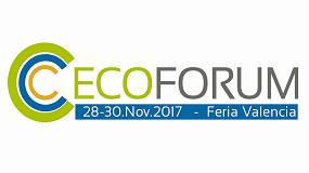 Picture of Feria Valencia acogerá el I Ecoforum Comunitat Valenciana `L'empresa front al canvi climatic'