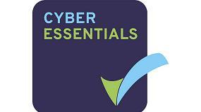 Foto de Hanwha Techwin Europe ha sido certificada por el Gobierno del Reino Unido con el programa Cyber Essentials