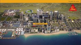 Foto de SmartCity, la nueva plataforma que localiza Sika en la ciudad