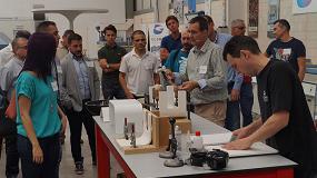 Foto de Global Vacuum Presses apuesta por la formación
