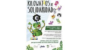 Picture of La campaña 'Kilowatios de solidaridad' recogerá juguetes eléctricos entre los escolares de Albacete de cara a Navidad