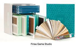 Foto de Cantisa dispone de canto para la nueva Gama Studio de Finsa