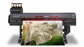 Foto de Mimaki lanza los sistemas de impresión y corte UCJV300-160 y UCJV150-160