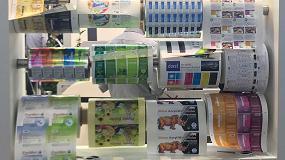Foto de Buena acogida de la nueva solución de Durst para la producción de etiquetas en Labelexpo