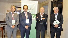 Foto de Cajamar firma un convenio con la Asociación Comercial Española de Fertilizantes