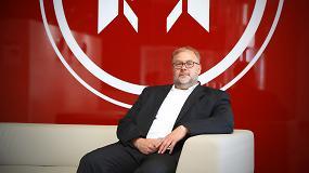 Foto de Ralf Katzwinkel, nuevo director general de Himoinsa Alemania