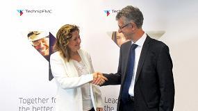 Foto de TechnipFMC se adhiere a la AEQT como nuevo Business Partner