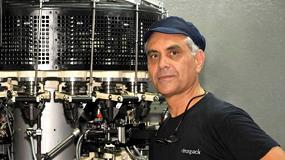 Foto de Virospack incorpora nuevas máquinas de tecnología láser en su producción