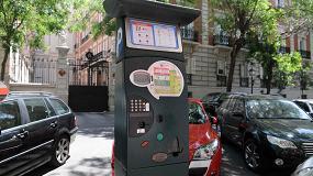Foto de Apiem solicita al Ayuntamiento de Madrid tarjetas SER para empresas domiciliadas en el área metropolitana