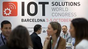 Foto de El IoT Solutions World Congress se consolida como referente internacional del internet industrial