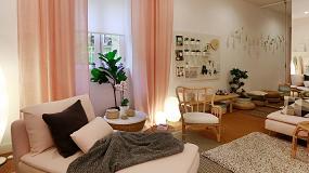 Foto de Procolor muestra las últimas tendencias de color en el Hotel Salón de Ikea
