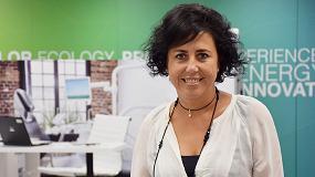 Foto de Epson nombra a Yolanda Ortega Reseller Manager en España y Portugal