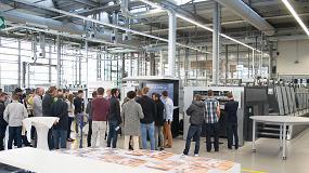 Foto de Publirreportaje: Heidelberg, un socio fuerte para la formación del talento de la industria