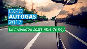 Foto de Expoautogas mostrará en Madrid 'lo último en movilidad sostenible'