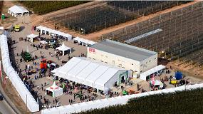 Foto de La Jornada Frutícola de Mollerussa vuelve a ser punto de encuentro para la innovación del sector