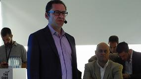 Foto de Cisco organiza en Madrid una jornada de presentación del libro 'Internet of Things, Construye Nuevos Modelos de Negocio'