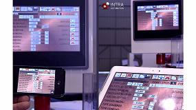 Foto de Publirreportaje: ¿La terminal HMI de la máquina en tu dispositivo móvil? ¡Con KITE, sin problemas!